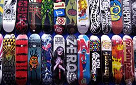 Cours de skate collectif