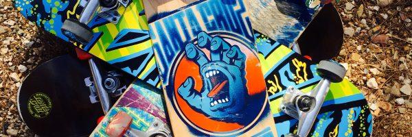 c'est la rentrée cours skateboard collectifs skatepark Hyeres